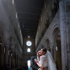 Wedding photographer Amleto Raguso (raguso). Photo of 14.03.2017
