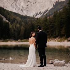 Wedding photographer Renáta Török-Bognár (tbrenata). Photo of 13.09.2018