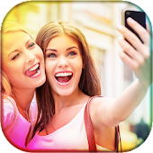 Selfie Beauty Candy Camera