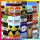 More tnt mods for mcpe icon
