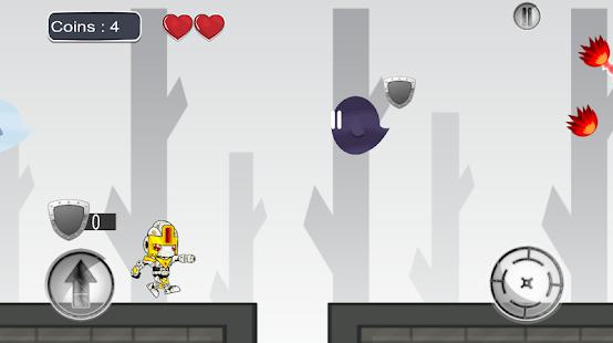 Zyborg screenshot