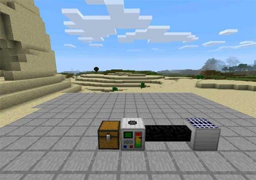 ExtendedCraft 3 Mod Installer