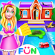 Celebrity House Clean Up-Girl House Tidy Up Game Download on Windows