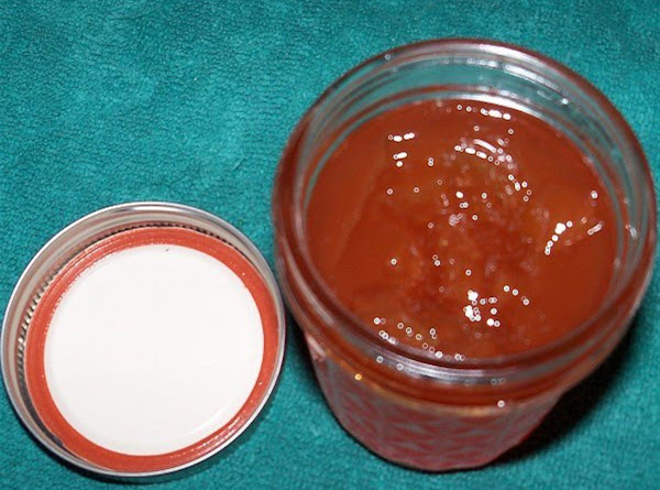 Ruby Red Grapefruit Jelly Recipe