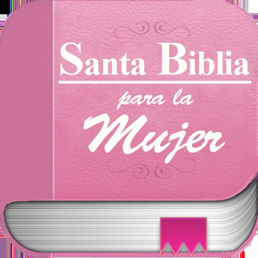 Santa Biblia para la Mujer