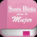 Santa Biblia para la Mujer icon