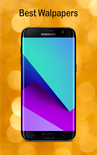 Wallpapers For Galaxy C5 - náhled