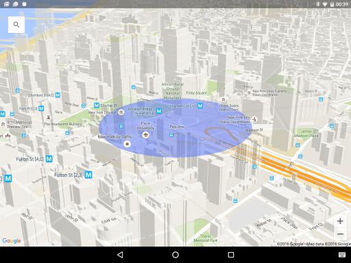 玩免費工具APP|下載地理栅栏 app不用錢|硬是要APP