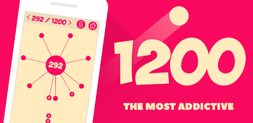 1200 - Hit Dots to the Target - Apps on Google Play