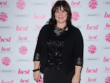 Coleen Nolan has a crush on Simon Cowell