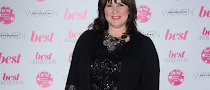 Coleen Nolan has a crush on  ...