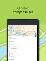 2GIS: directory & navigator - screenshot thumbnail 09
