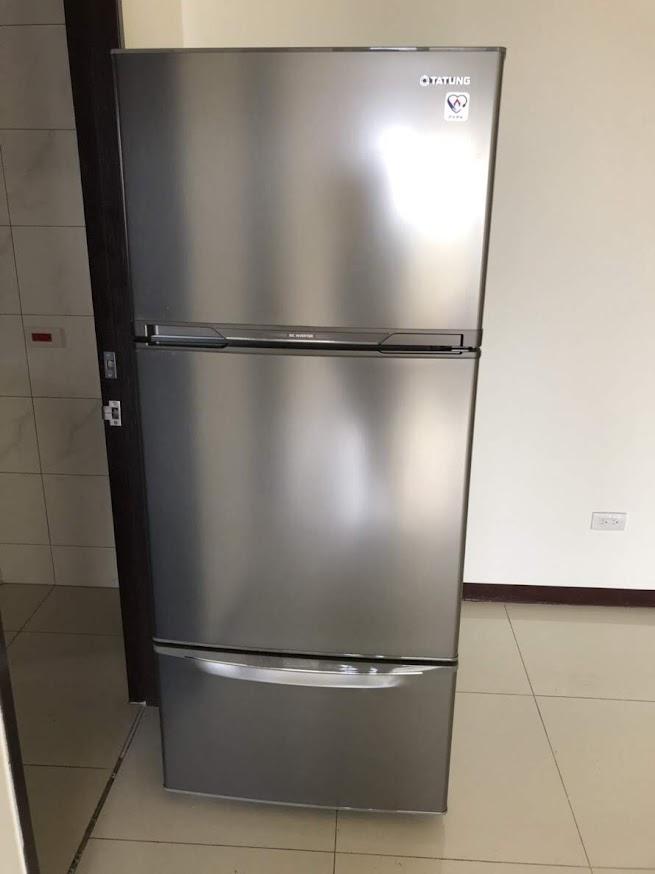 好朋友中正二手家具中正二手冰箱三門冰箱