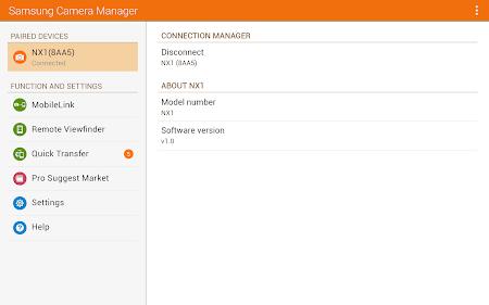 Samsung Camera Manager App 1.6.07.160510 screenshot 2020149