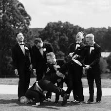 Wedding photographer Sergey Bulychev (sergeybulychev). Photo of 12.11.2015