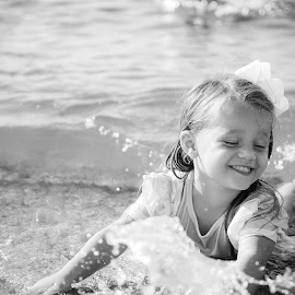 V.A Beach ... Lovely   Babe by Kellie Jones - Babies & Children Children Candids