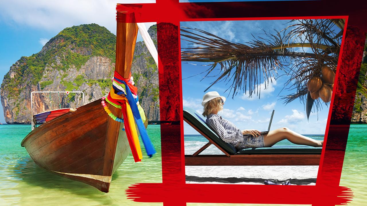 Tropische Bilderrahmen – Android-Apps auf Google Play