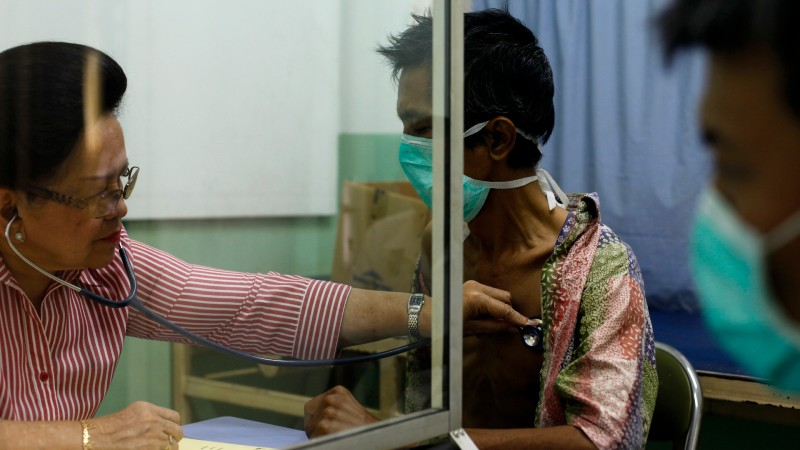 1.8M people could die from tuberculosis in 2020: WHO