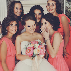 Wedding photographer Vlad Vasyutkin (VVlad). Photo of 13.08.2015