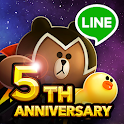 LINE Rangers - simple rules, exciting RPG battles! icon
