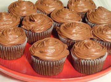 Chocolate Martini Frosting