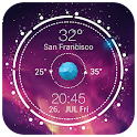 Real-time Weather Watch Widget icon