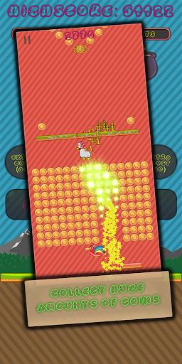 Happy Llama Jump screenshot 5