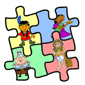 Tribes Puzzle