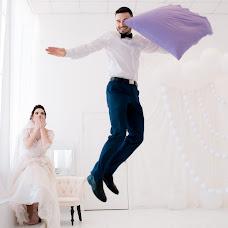 Wedding photographer Andrey Didkovskiy (Didkovsky). Photo of 10.05.2018