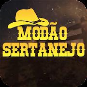 Palco Modão Sertanejo