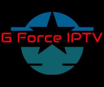 G-Force IPTV 1.0 APK with Mod + Data 2