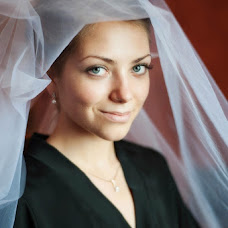 Wedding photographer Nataliya Popova (NataliaPopova). Photo of 05.02.2013
