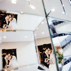 Wedding photographer Slava Semenov (ctapocta). Photo of 28.03.2017