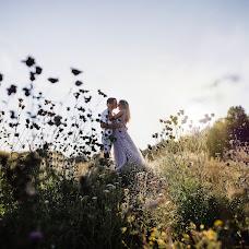 Wedding photographer Vyacheslav Kolmakov (Slawig). Photo of 26.09.2017