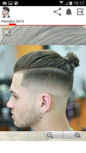 Mejores Peinados Hombre 2018 Apk Download Apkpure Co