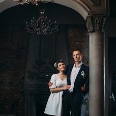 Wedding photographer Ekaterina Pronina (KatePro). Photo of 03.04.2016