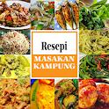 Resepi Masakan Kampung icon