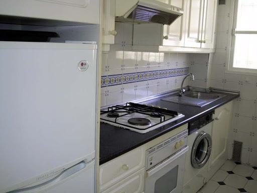 Apartamento 2 Dormitorios R034 Calle Málaga Edif. Fuentes de Nerja BQ A1 1ºF
