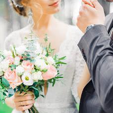 Wedding photographer Aleksandra Koshmanova (northseagull). Photo of 27.08.2018