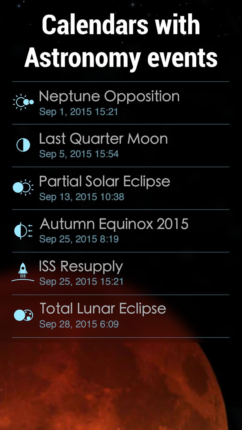 Solar Walk 2 - Spacecraft 3D & Space Exploration Screenshot 4