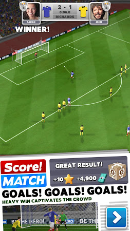 Score! Match 1.11 screenshot 2092803