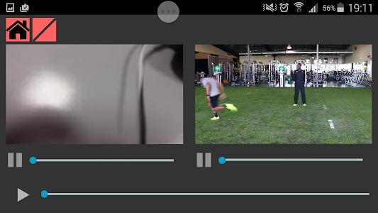 Sport Technique for All:Sprint screenshot 13