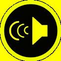 Efectos de sonidos en mp3 icon