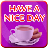 Have a Nice Day Photo Frames