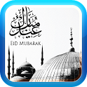 Eid Mubarak Greeting Cards icon