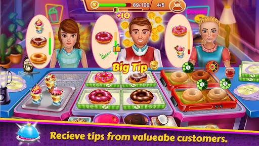 Kitchen Station Chef : Cooking Restaurant Tycoon 3.2 screenshots 1
