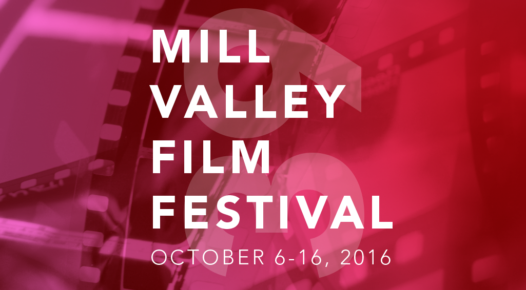 The 39th Mill Valley Film Festival