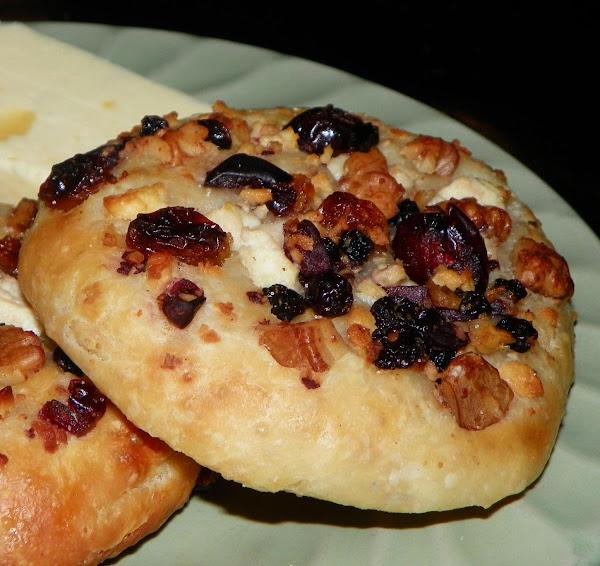 Live From Greece! It's Greek Flatbread Recipe