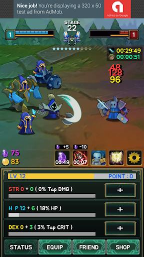 Path Of Minion : Tap Tap 6 screenshots 4