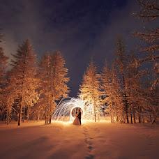 Wedding photographer Nadezhda Sobolevskaya (sobolevskaya). Photo of 30.12.2015